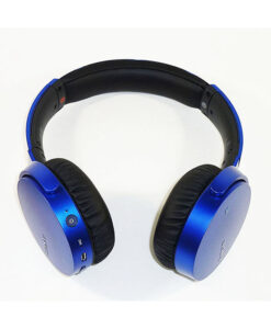 SONY MDRXB650BT BLUE