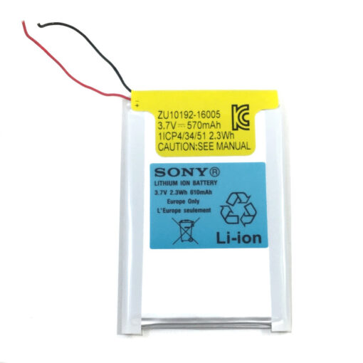 mdr-xb950b1 battery replacement