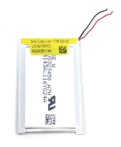 mdr-xb950bt battery replacement