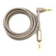 WH1000XM3 Beige Cable
